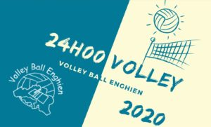 24h00 Volley Ball Enghien 2020